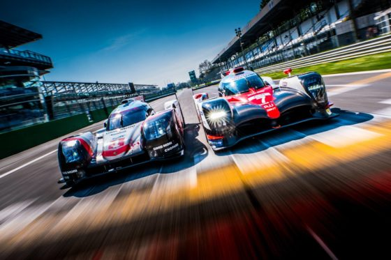 Buemi και di Grassi θέλουν αλλαγές στην LMP1