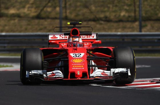 Δοκιμές Ουγγαρίας D1 (Απόγευμα): Ferrari και Leclerc ο ταχύτερος συνδυασμός