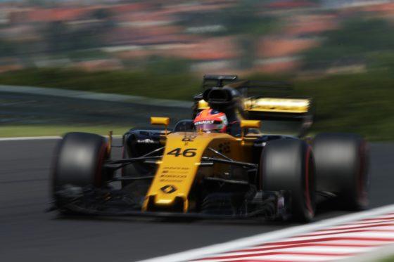 Δοκιμές Ουγγαρίας D2 (Απόγευμα): Έλαμψε ο Kubica – O Vettel στη κορυφή