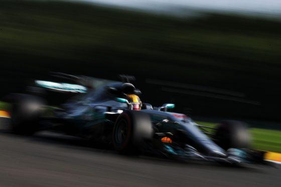 GP Βελγίου QP: O Hamilton έφτασε το ρεκόρ του Schumacher με μία μαγική pole