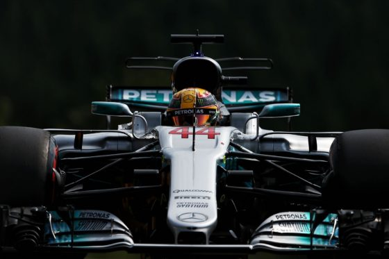 H έξυπνη κίνηση της Mercedes με τη νέα μονάδα ισχύος