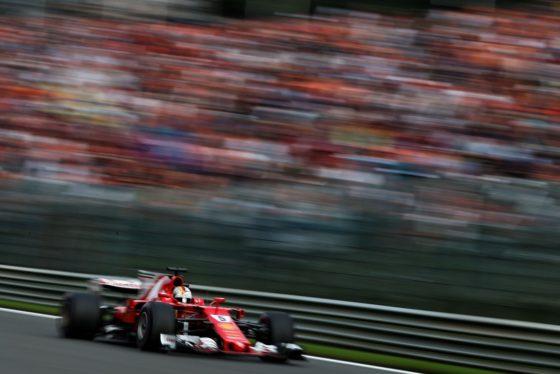 H Ferrari δεν φοβάται καμία πίστα σύμφωνα με τον Vettel