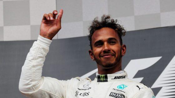 Μετά το τέλος της σεζόν οι συζητήσεις ανανέωσης Hamilton & Mercedes