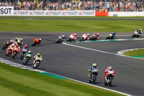 GP Μ. Βρετανίας: Highlights ενός ανατρεπτικού αγώνα (vid)
