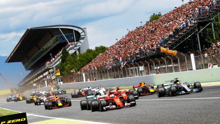 Δεκάδες χώρες ενδιαφέρονται να διοργανώσουν αγώνα F1