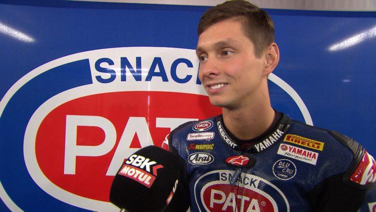 Ανακοινώθηκε ο αντικαταστάτης του Rossi