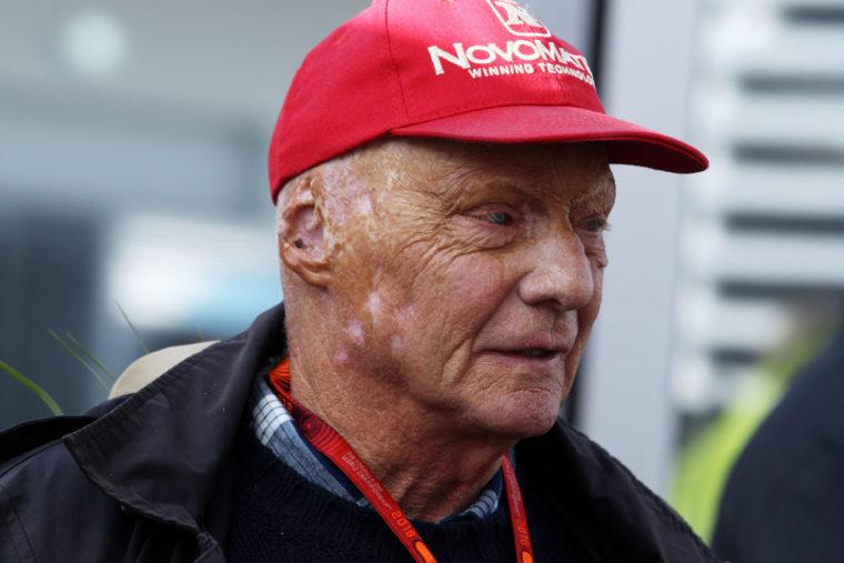 O Lauda μίλησε για τη συνύπαρξη Hamilton, Rosberg στη Mercedes