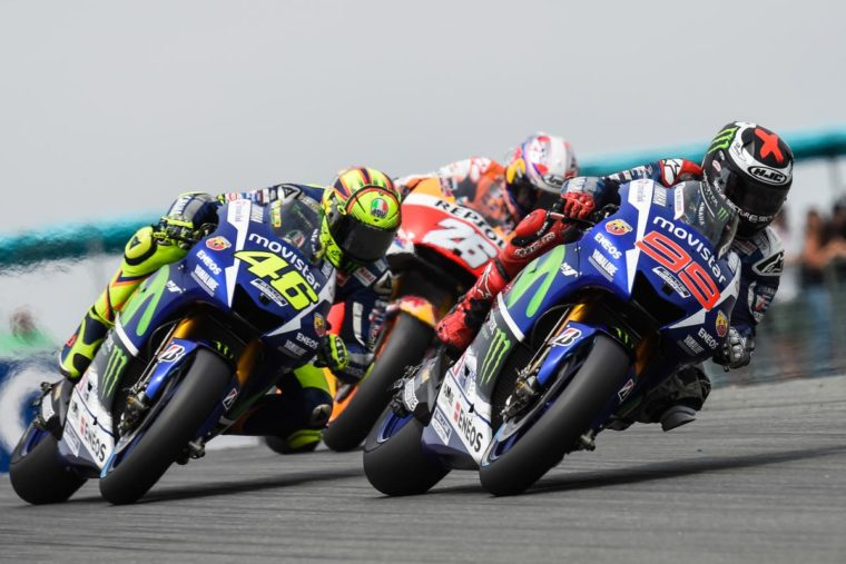 Ezpaleta: Πιο χαρισματικός ο Rossi από τους Marquez & Lorenzo