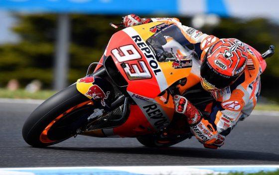 GP Αυστραλίας Race: Μεγάλος και πανάξιος νικητής ο Marquez