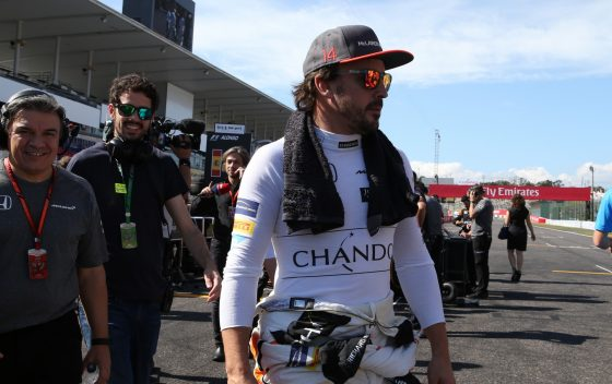 Τι μας κρύβουν McLaren και Alonso;