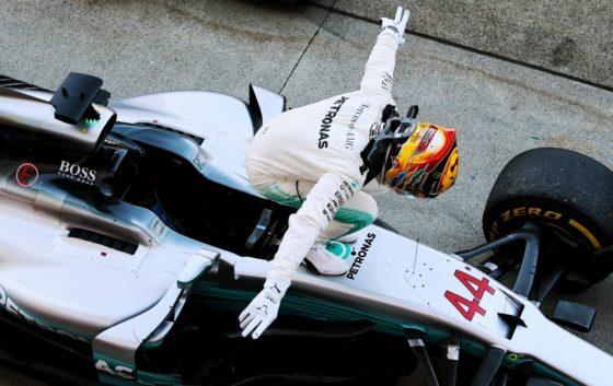 Η αλλαγή σκεπτικού της Mercedes στην Ιαπωνία