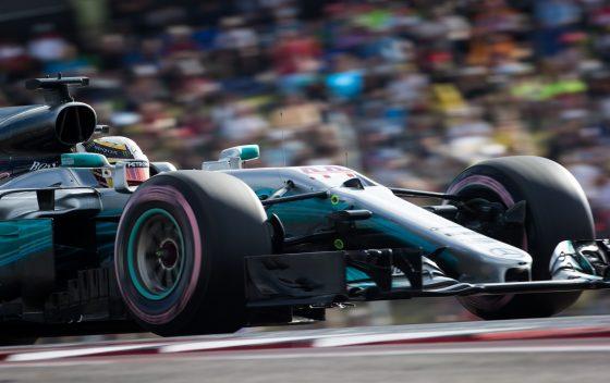 GP H.Π.Α Race: Hamilton δίχως αντίπαλο – Πρωταθλήτρια η Mercedes