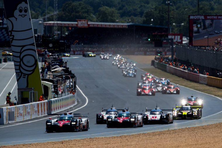 Αλλαγή στο σύστημα βαθμολόγησης στις 24H του Le Mans