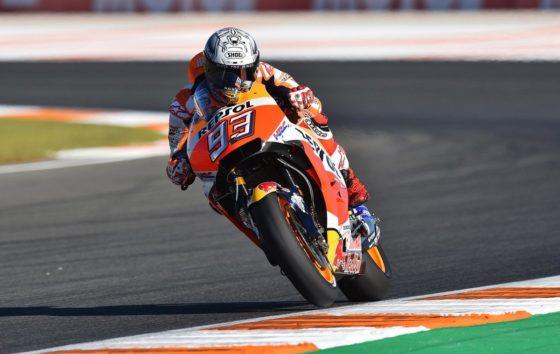 GP Βαλένθια Race: Πρωταθλητής ο Marquez – Νικητής ο Pedrosa
