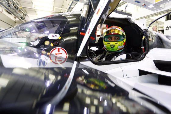 WEC Rookie Test: Ταχύτερος ο Fittipaldi – Εντυπωσίασε ο Alonso