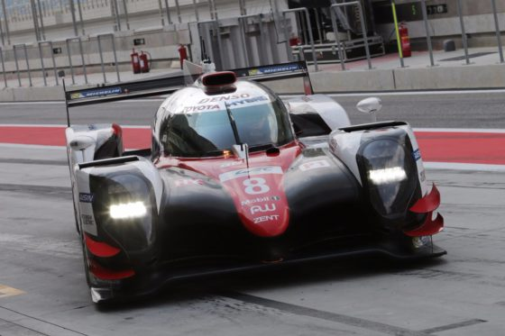 Ετοιμάζει αλλαγές στο lineup της η Toyota