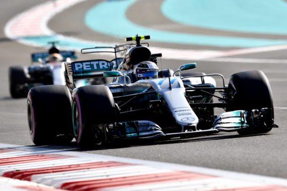 GP Άμπου Ντάμπι Race: Τελευταίος νικητής του 2017 ο Bottas