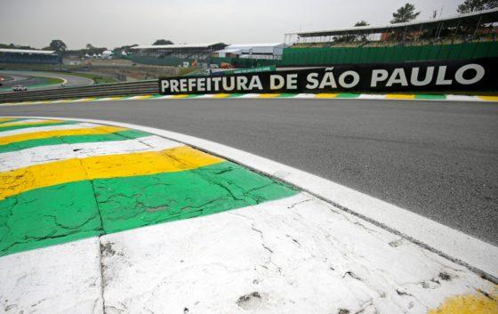 Το FP1 του GP Βραζιλίας ίσως είναι το μοναδικό στην ιστορία