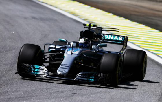 "GP Βραζιλίας FP3: O Bottas στη κορυφή – Αναμένεται ""ντέρμπι"" με την Ferrari"