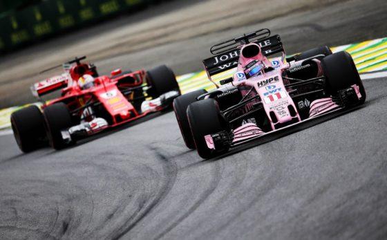 Force India: «Δεν πρέπει να υποβαθμίσουμε τους κινητήρες»