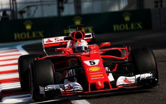 Δοκιμές Άμπου Ντάμπι: Ο Vettel ολοκλήρωσε στην κορυφή – 7ος ο Kubica