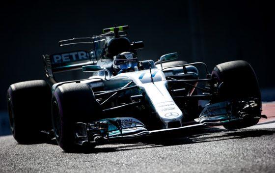 GP Άμπου Ντάμπι QP: Τελευταίος poleman της χρονιάς ο Bottas