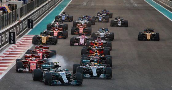 GP Άμπου Ντάμπι: Highlights του τελευταίου αγώνα (vid)
