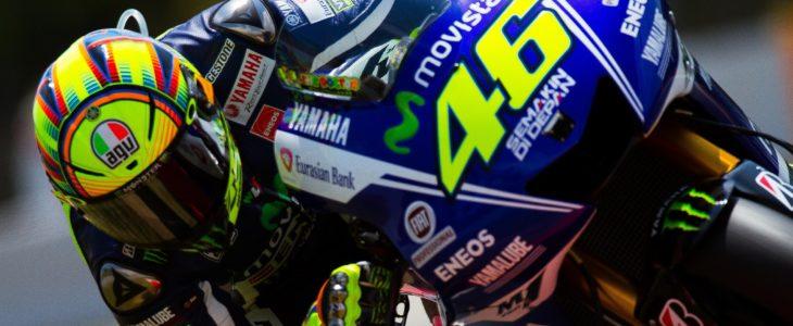 Rossi: «Βαρετή η ζωή μακριά από το MotoGP, στόχος ο 10ος τίτλος»