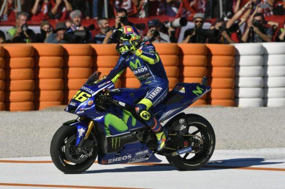Rossi: «Κάτι δεν βγάζει νόημα»