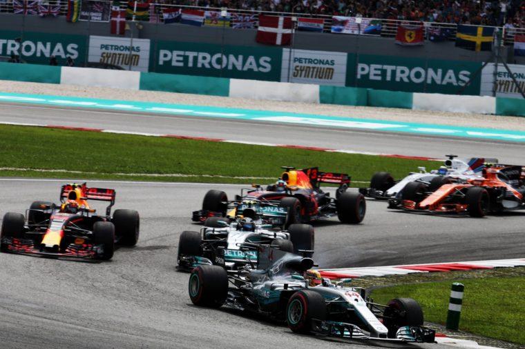Marko: «Για πρώτη φορά η Mercedes ήταν ευάλωτη»