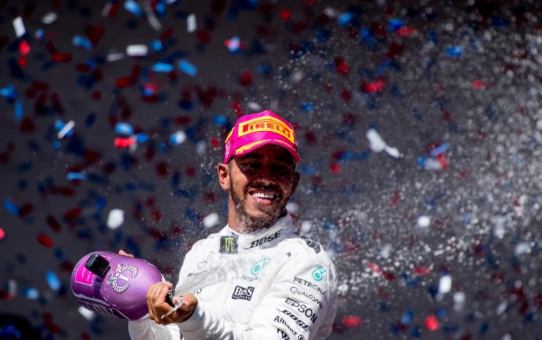 The Top 5 drivers of 2017