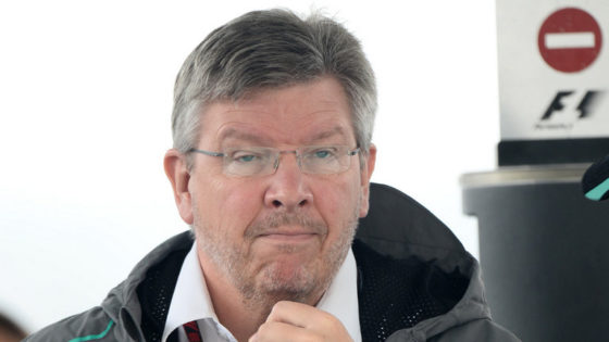 Brawn believes Mercedes can get even stronger in 2018