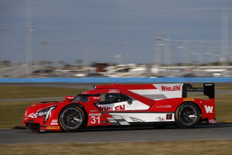 24H Daytona: Κυριαρχία για την Cadillac – Εκτός 20άδας ο Alonso