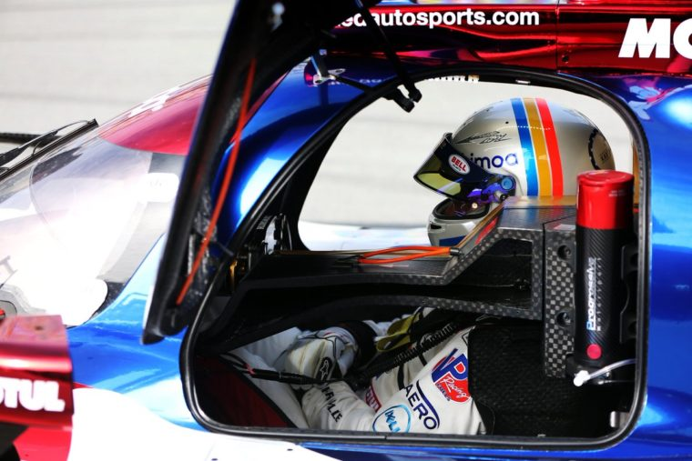 Webber: «Λάθος του Alonso να τρέχει σε διαφορετικά πρωταθλήματα»