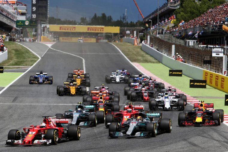 Ferrari, Red Bull & McLaren αποφασίζουν για τον αριθμό των αγώνων της F1