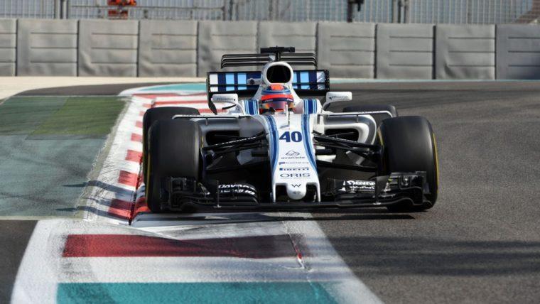 Τα ελαστικά ο λόγος που η Williams απέρριψε τον Kubica