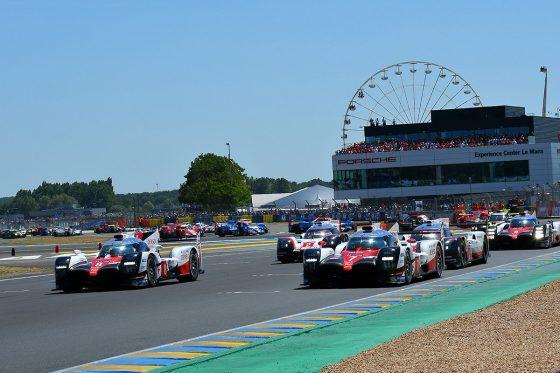 Αποκαλύφθηκε η λίστα συμμετοχών για τις 24H του Le Mans