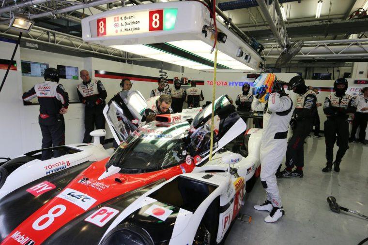 Kristensen: «Ο Alonso έχει πάθος για τους αγώνες»