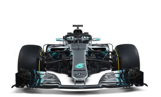 Ανάλυση: Έτοιμη να διεκδικήσει το πρωτάθλημα η Mercedes W09