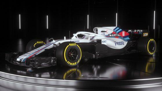 Αποκάλυψη για τη νέα Williams FW41