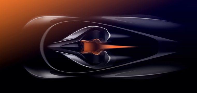 To νέο hypercar της McLaren θα σπάσει το ρεκόρ τελικής της θρυλικής F1