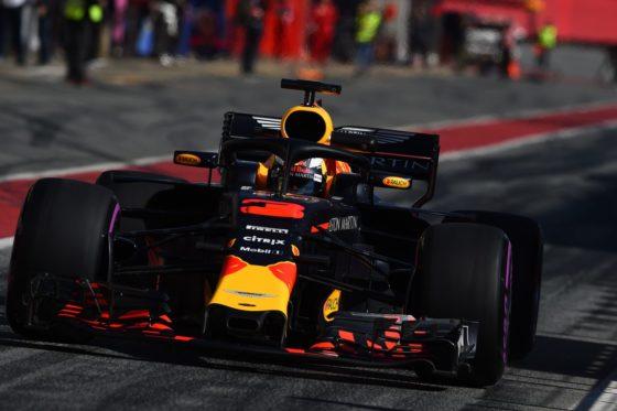Δοκιμές Βαρκελώνης D6: Έπεσαν οι μάσκες με την Red Bull να δείχνει τον δρόμο