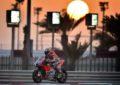 GP Κατάρ FP1: Με το δεξί Dovizioso και Ducati