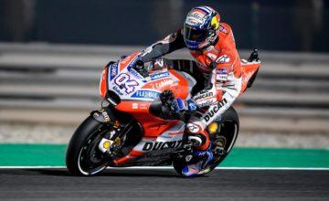 GP Κατάρ Race: Πρώτος νικητής της χρονιάς ο Dovizioso σε έναν αγώνα θρίλερ