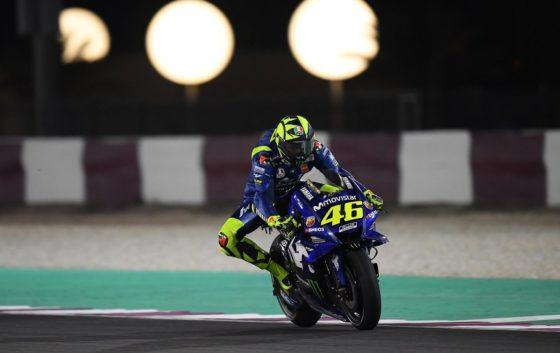 Rossi: «Ήξερα ακριβώς τι να περιμένω»