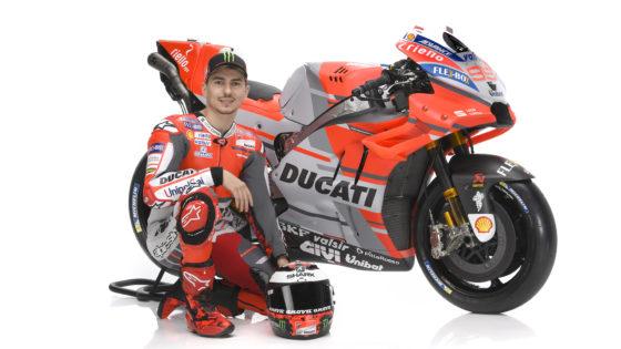 Συνεχίζονται οι φήμες για διαζύγιο μεταξύ Ducati & Lorenzo