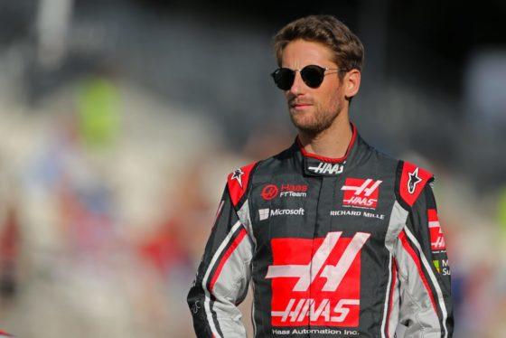 Θέλει να τρέξει στο Le Mans o Grosjean