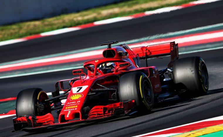 Δοκιμές Βαρκελώνης D8: H Ferrari ολοκλήρωσε τις χειμερινές δοκιμές στη κορυφή