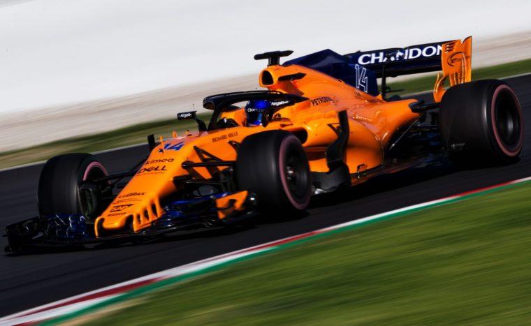 Περιμένει περισσότερη απόδοση και αξιοπιστία στην Αυστραλία ο Alonso