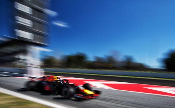 H Red Bull είναι στο κυνήγι σύμφωνα με τον Ricciardo